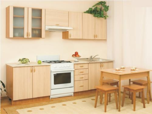 Кухни ЛДСП 19