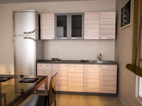 Кухни ЛДСП 22