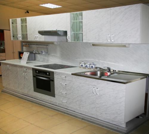 Кухни ЛДСП 24