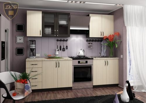 Кухни ЛДСП 46