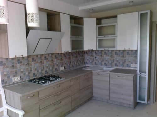 Кухни ЛДСП 47