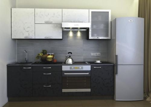 Кухни МДФ23