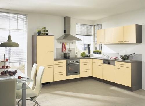 Кухни МДФ43