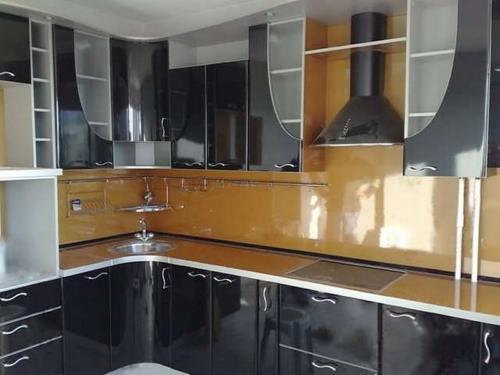 Кухни МДФ48