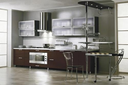 Кухни МДФ56