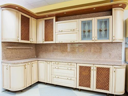 Кухни Патина 19