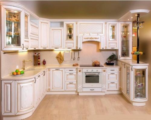 Кухни Патина 27