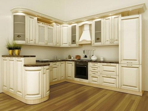 Кухни Патина 36