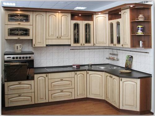 Кухни Патина 46