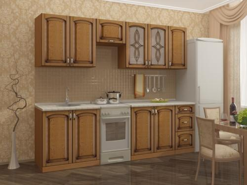 Кухни Патина 8