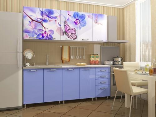 Кухня фотопечать 2