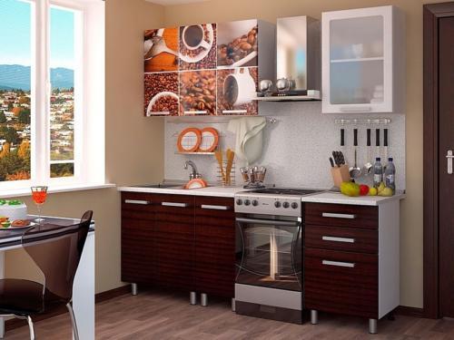 Кухня фотопечать 24