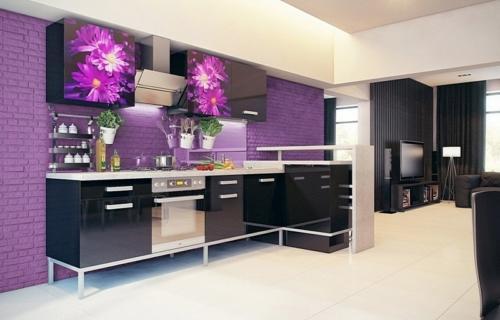 Кухня фотопечать 36