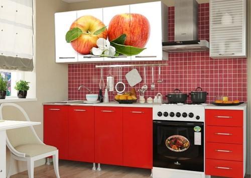 Кухня фотопечать 4