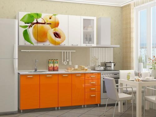 Кухня фотопечать 48