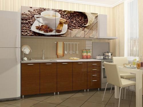 Кухня фотопечать 5