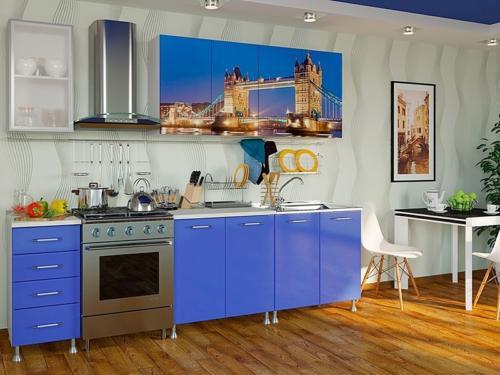 Кухня фотопечать 7