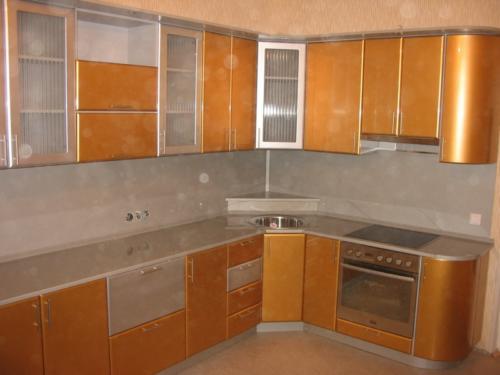 Кухни Эмаль 13