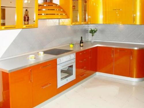 Кухни Эмаль 32