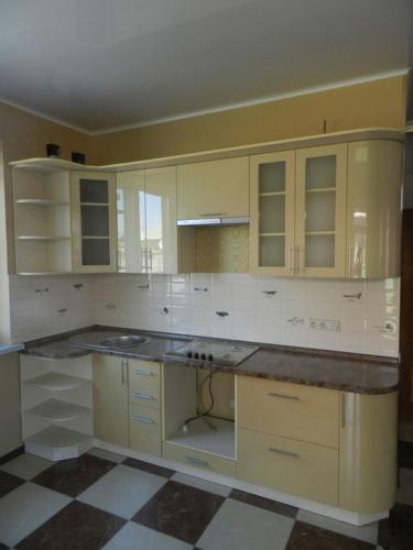 Кухни Эмаль 35