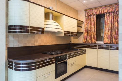 Кухни Эмаль 47