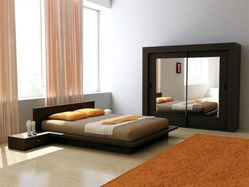 Спальня 18
