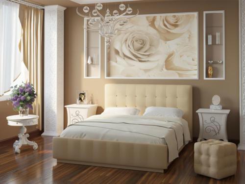 Спальня 20