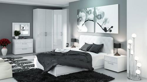 Спальня 25