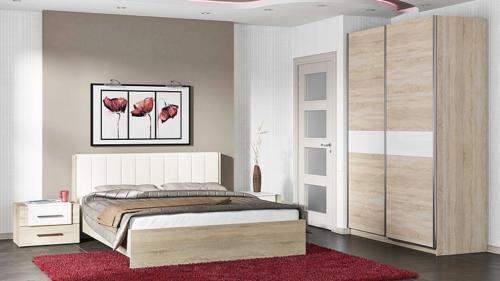 Спальня 36