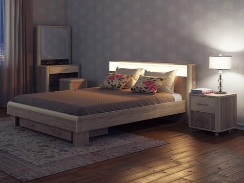 Спальня 40