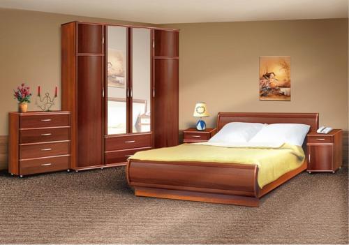 Спальня 46