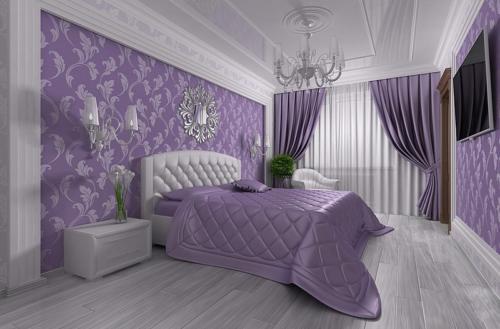 Спальня 48